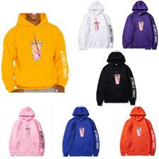 Felpe hoodie con cappuccio Charli D'Amelio cotone 7colori unisex pullover causal
