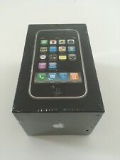New Sealed Old Stock Apple iPhone 3g 16g - 2nd Generation Rare Model - 2008