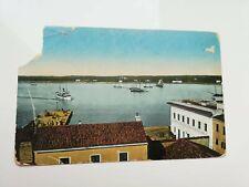Umag - Postkarte Illustrierte A Farben Reiste (CRO76)