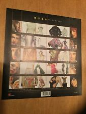 PORTUGAL 2004 WOMENS FASHIONS SHEET OF 10 WITH LABELS MNH Scott#2689 FV4.5€