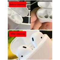 1Set Cotton Stick Clean Brushes Cleaning Tools Kit for Airpods 1/2 Case