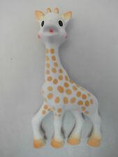 Sophie la Girafe - Giraffe aus Naturkautschuk, Beissring, Geschenk 0+Monate NEU