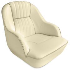 Leader Accessories Deluxe Bucket Boat Seat Tan/grey