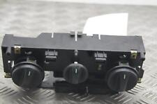 Fiat Bravo Heater 1995 - 2002 Control Switch Panel 112542000