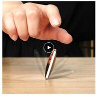 m SPINNER 3.0 CINETICO ANTISTRESS GUARDA VIDEO CAMMINA SOLO METALLO KINETIC TOY
