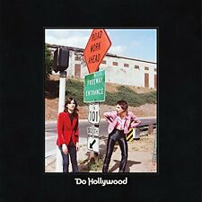 The Lemon Twigs - Do Hollywood [CD]