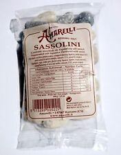 Sassolini sacchetto 100g - Liquirizia Amarelli