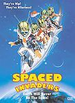 Spaced Invaders (DVD, 2002)