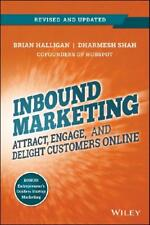 Inbound Marketing by Brian Halligan, Dharmesh Shah