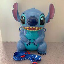 Tokyo Disney Resort Popcorn Bucket Stitch From Japan used