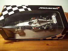1/18 MCLAREN MERCEDES MP4/18 TESTCAR 2003 KIMI RAIKKONEN