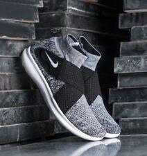 Nike Rn Motion Flyknit Zapatillas para hombre Free Size UK 9 (EUR 44) nuevo PVP £ 140.00