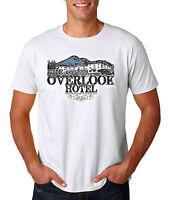The Overlook Hotel T-Shirt / Horror Vacation Halloween REDRUM Room 237