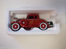 1941 CHEVROLET AJAX TOWING  1932 CONFEDERATE SERIES  National Motor museum mint