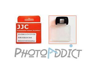 JJC LN-D60 - Protection écran LCD type NIKON D60