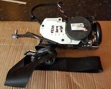 MERCEDES CLASSE C W204 Cintura di sicurezza dal 2011 FACELIFT MODELLO-ANTERIORE LATO GUIDATORE