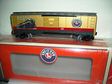 LIONEL #39246 CENTURY CLUB II PENN. SHARKNOSE BOXCAR