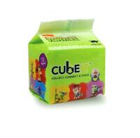 Teenage Mutant Ninja Turtle Cube It Blind Box TMNT Collectible Random Figure Toy