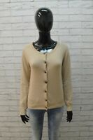 Maglione Donna Jucca Maglia Pullover Cashmere Lana Taglia M Sweater Woman