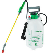 Drucksprüher Drucksprühgerät Pumpsprüher Pflanzensprüher Gartenspritze 5 Liter