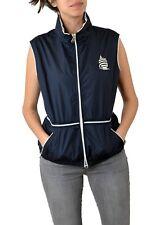 Marina YACHTING Sailing Waistcoat Jacket Bodywarmer Casuals IT 46 Uk 14 M L Nice