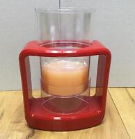 Modern Large Decorative Candle Holder with Candle