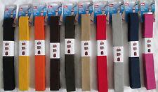 Gurtband für Taschen und Rucksäcke, DIY, Baumwolle, Länge 3m, Breite 3cm