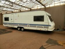 hobby mobile & touring caravans
