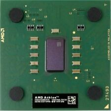 AMD Athlon XP 2600+ Barton axda2600kv4d 2ghz 512kb Socket A 462 CPU 1.65v 68.3w