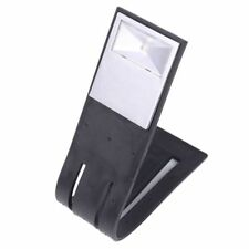 Reader Kindle Stand Reading Clip On Travel Flexible Booklight Light Lamp Book