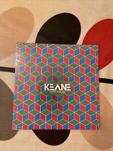 "Keane - Better Than This Sealed 7"" Vinyl Record"