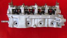 Honda Early Prelude Accord Cylinder Head SOHC 8 VALVE & 4 JET VALVES PC-1 HF-1