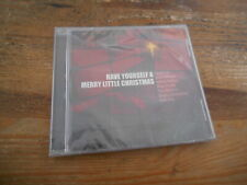 CD VA Have Yourself A Merry Little Christmas (16 Song) SONY COLUMBIA jc OVP