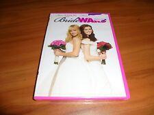 Bride Wars (DVD, 2009, Widescreen) Kate Hudson, Anne Hathaway NEW