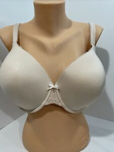Victoria's Secret 44 D  Body By Victoria Lined Perfect Coverage. NWOT
