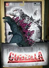 """Godzilla Bandai MILLENIUM GODZILLA 6"""" collectible figure~2010~action~statue~NIB"""