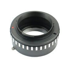 Exakta EXA Lens Adapter Ring to Sony NEX E Mount NEX7 A7R A7II A7S A6300 Camera
