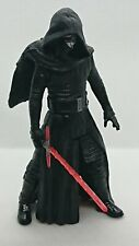 "STAR WARS Kylo Ren  action figure 3.75"" with lightsaber"