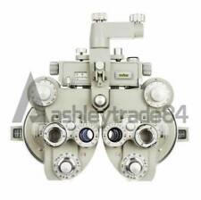 New 1PC Manual Phoropter LED Light Optometry Refractor