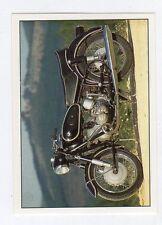 figurina SUPER MOTO PANINI NUMERO 89