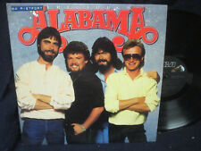 "Alabama ""The Touch"" LP"