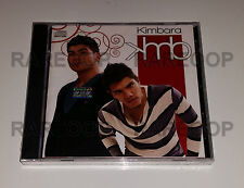 KMB by Los Kimbara (CD, 2012, Sony) MADE IN ARGENTINA NEW SEALED