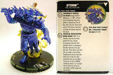 HeroClix - #G023b Storm - X-Men - The Dark Phoenix Saga