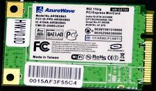 Scheda WiFi wireless board Packard Bell EASYNOTE ALP-Ajax A - AR5BXB63 AZUREWAVE