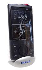 Nokia 6700s Black Greek Keypad SWAP ORIGINAL UNLOCKED