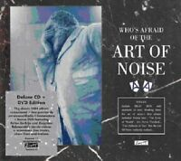 Whos Afraid Of The Art Of Noise