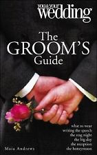 Groom's Guide: You & Your Wedding Magazine