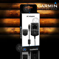 Garmin Power AC Adapter Cable Wall Charger for Alpha 100 TT15 T5 Rino 750 755T