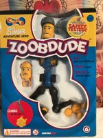 Zoobdude Rock Climber Adventure Hero zoob Volume Two 12002
