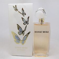 Hanae Mori EDP Spray for Women Blue Butterfly 3.4 Ounce * NEW IN BOX *